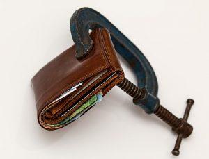 הפחתת תשלומי מס
